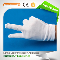 01# Good cheap and high quality safety hand gloves
