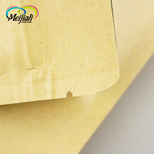 Customized window paper plastic laminated resealable pouch zipper custom stand up pouches with lo