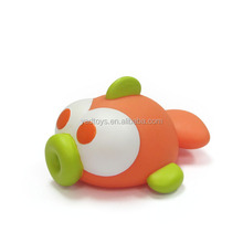 Classic The goldfish bath toys sea world Water spray toys for bathing