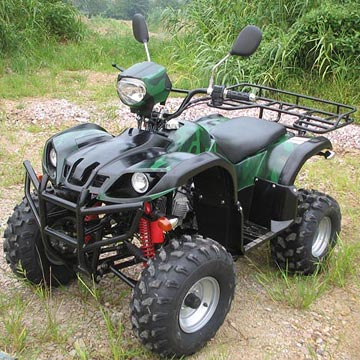 2015 New 150cc Mini Quad, Mini ATV for Kids