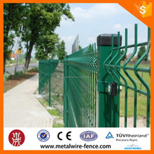 cheap welded wire mesh fence panel, fence wire mesh
