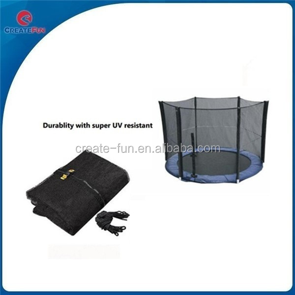 CreateFun Replacement Trampoline Safety Net-14 FT