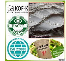 High Quality Organic Refined Ideal Rice Protein Food Supplyment