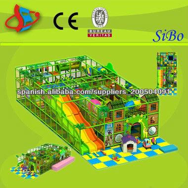Gm01 casas de pl stico de los ni os para el patio rea de for Casas de plastico para ninos