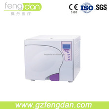 23L Dental Instrument laminated Glass Autoclave