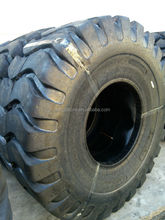Forklift loader tyre for industrial, with DOT CCC iSO , 18.00-25