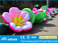 Wedding party inflatable flower for event decoration