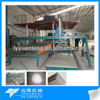High quality Glass magnesium board machine