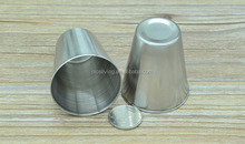 Factory Supply Stainless Shot Glass
