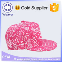 Wholesale Solar Fan Caps Hats Flat Polar Fleece Brim Cap Snapback Hat Urban Custom 6 Panel Baseball Cap