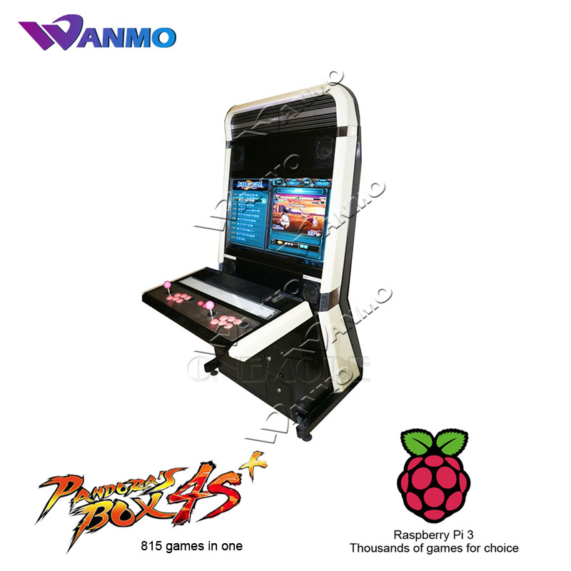 Wholesale arcade games taito vewlix cabinet tekken 7 arcade machine for shopping mall