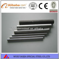 Black/Bright Surface astm a276 420 stainless steel round bar