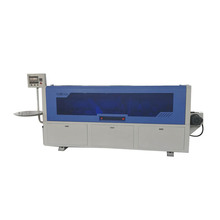 MDF Edge banding machine with CE certificate