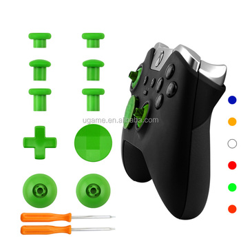 Custom Mod Button Set for Xbox One Elite Controller