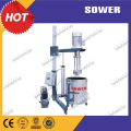 Paint Hydraulic Lifting Basket Mill/Grinding Machine