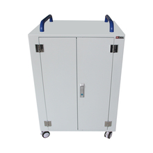 Education equipment tablet sync charging cabinet