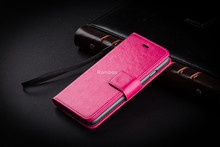 Classic flip customize leather case cover For MOTO XT910