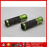 KCM458 Free shipping all common green motorcycle hand sets for Honda CBR Yamaha R1 R6 GSXR NJNIA