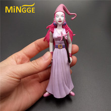 China factory make custom design plastic pvc toy figure