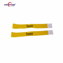 NFC Paper Disposable Wristband For Concert Activities