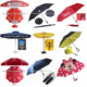 Umbrella china leading manufactory with audit
