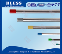 Luoyang bless tungsten electrodes for tig welding