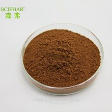 Natural Proanthocyanidins 95% 98% Grape Seed Extract