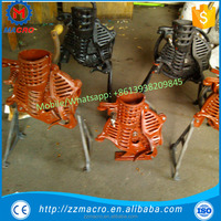 farmer good helper corn seed and cob separator machine maize sheller thresher