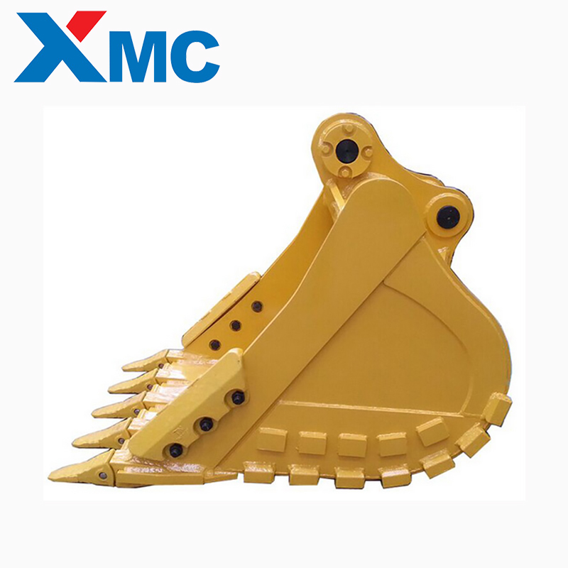 Superior quality modern construction equipments excavator breaker rock bucket for Hitachi PC210-6/7