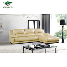 Wholesale Price L Shaped Leather Sofa Sets In India,Leather Modern L Sofa