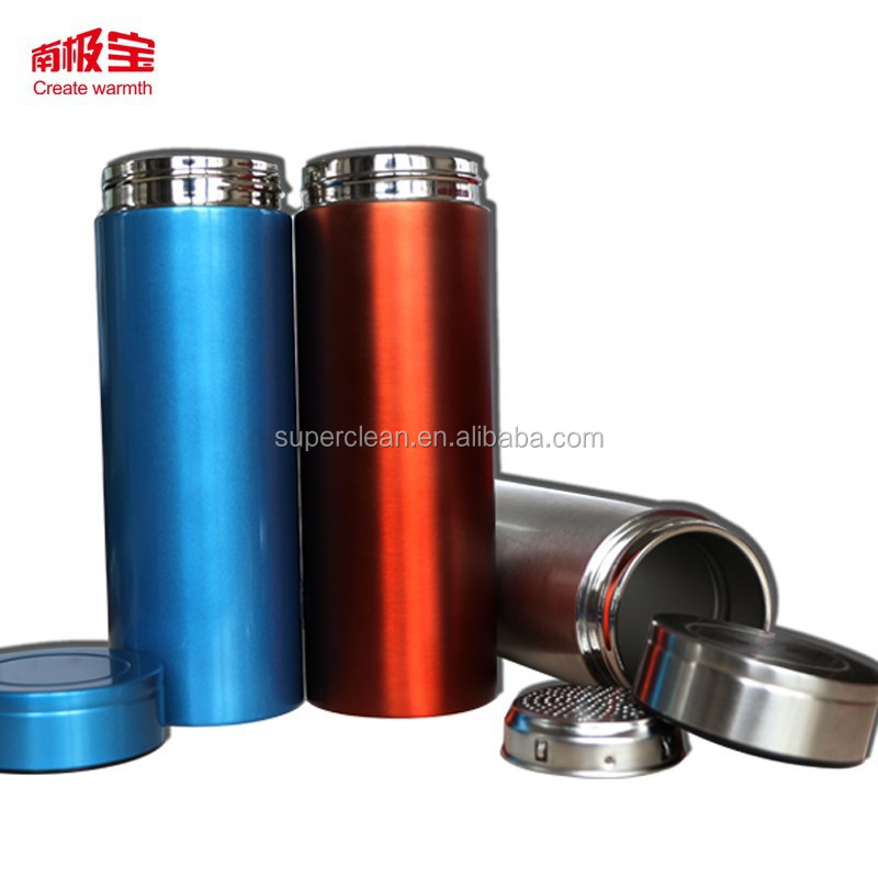 Doubal wall stainless steel vacuum flask350ML 500ML CP-J2 300ML 400ML
