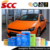 Auto paint 2015 SEMA qualify supplier acrylic spray paint