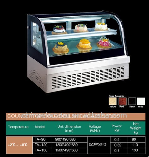countertop hot pastry showcase;display warmer