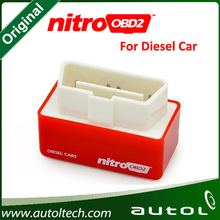 Plug and Drive Nitro OBD2 Performance Chip Tuning Box for Diesel Cars nitroobd2 diesel car chip tuning