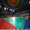 Hot sales multi-functional indoor use pvc sports flooring