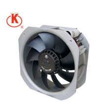 220V 250mm large air flow small ac exhaust fans