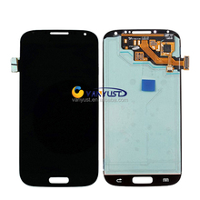 Wholesale LCD display touch screen with digitizer for SAMSUNG galaxy S4 i9500 i9505 sgh-i337 i545