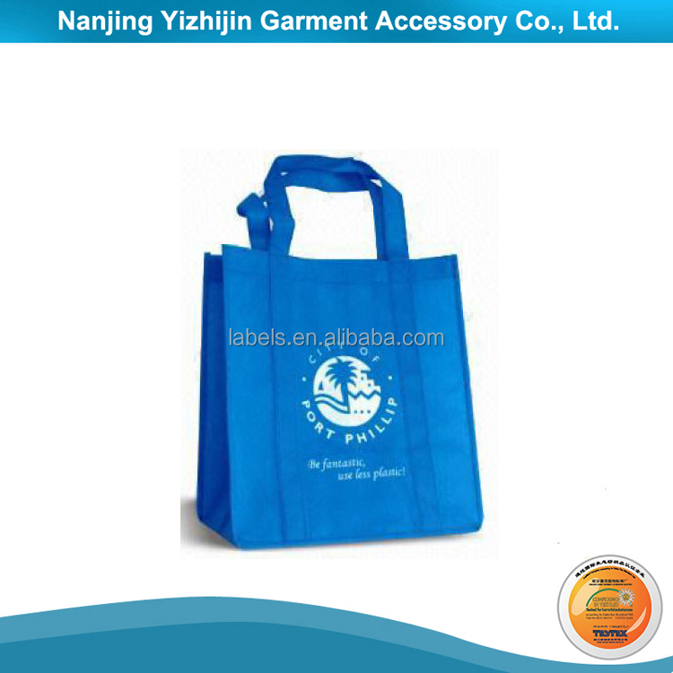 Promotional PP Woven Tote Shopping Bag