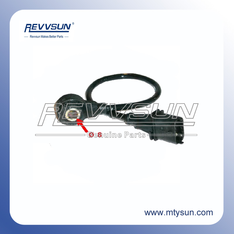 REVVSUN AUTO PARTS 90 536 392/62 38 099/24 456 516 Knock Sensor for OPEL