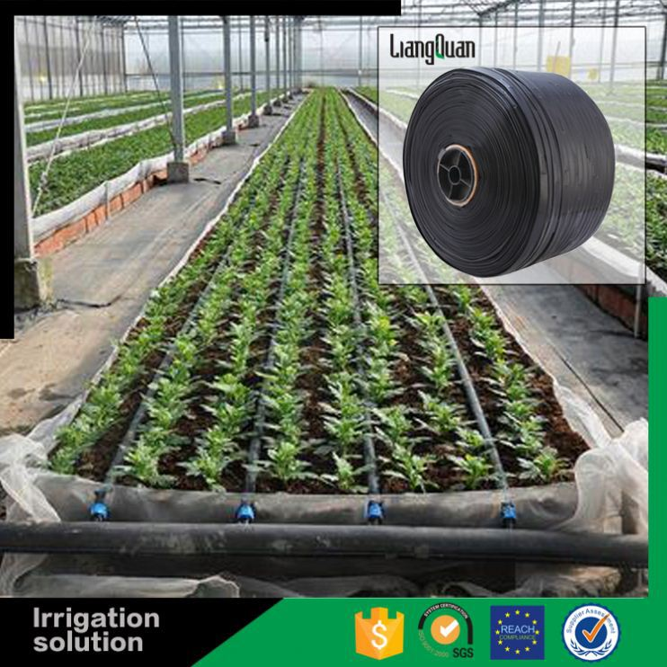 Factory manufacturing cheap hot selling lateral irrigation system