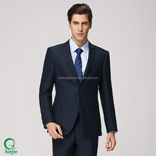 Latest Design China New Model Tailored Suits For Men