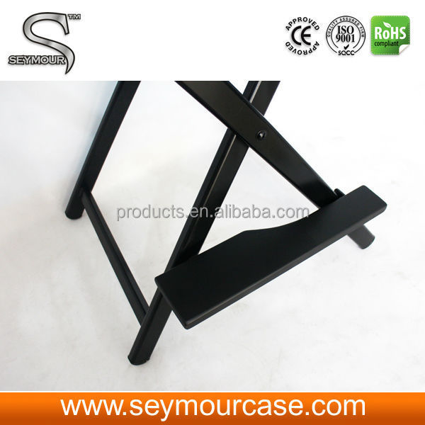 Chair For Makeup Artist Aluminum Makeup Chair Professional Makeup Chair