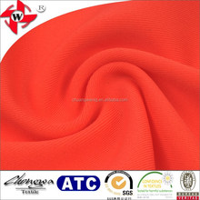 4 way stretch nylon spandex lycra leotard fabric/plain lycra fabric