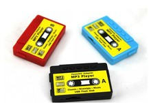 Wholesale cheap mp3 player mini portable cassette player