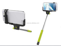 attractive gift factory directly bluetooth monopod phone pole