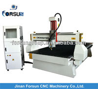 FS1325A surfboard CNC carving machine for surfing