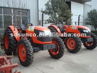 Hot Sale ! 2WD / 4 WD Garden Tractor