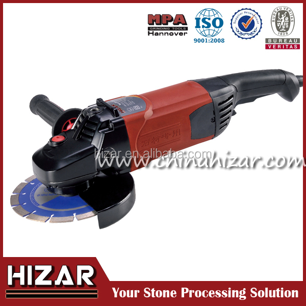 Professional Power Tool 180mm Electric Mini Angle Grinder for sale