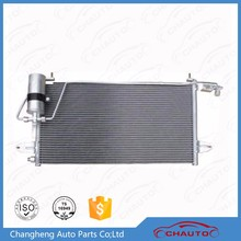 The China quality manufacturers all aluminum Condenser for IVECO Stralis Trakker 41214450