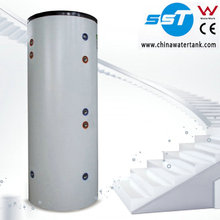 buffer tank for commercial heat pump